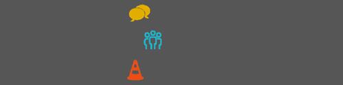 présentation des 3 leviers de prévention des risques psychosociaux